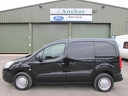 Citroen Berlingo GN10 PPK
