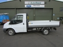 Ford Transit MC56 HWD