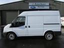 Ford Transit BF13 FWD