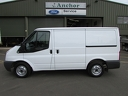 Ford Transit EO60 NYP