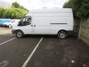 Ford Transit ND10 HNM