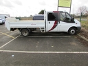 Ford Transit ML07 YWE