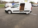 Citroen Berlingo LY10 EBU