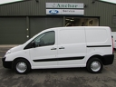 Citroen Dispatch BG12 YKN