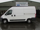 Citroen Relay ND59 KCE