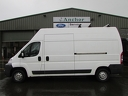 Citroen Relay NJ09 KBK