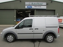 Ford Connect YF62 WRV