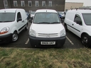 Citroen Berlingo BN06 UKF