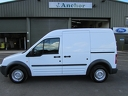 Ford Connect NA07 AOB