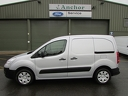 Citroen Berlingo PN12 DPK