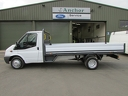 Ford Transit GY61 BFM