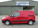 Citroen Berlingo YA62 JWK