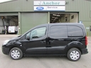 Citroen Berlingo MF60 FSD