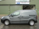 Citroen Berlingo PF13 BPY