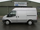 Ford Transit NV60 AUX