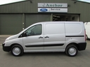 Citroen Dispatch CE09 WSX