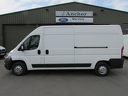 Citroen Relay MA60 SBY