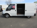Ford Transit KC55 NVV