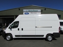 Citroen Relay ND59 KCU