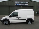 Ford Connect LA06 MLF