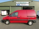 Citroen Dispatch FL55 EOY