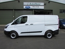 Ford Transit SD13 EZG