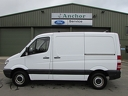 Mercedes Sprinter LT08 DKL