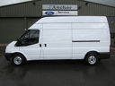 Ford Transit ML62 UEM