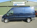 Ford Transit FP60 XXE