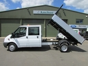 Ford Transit ND10 EKU