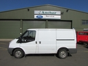 Ford Transit MT07 ULG