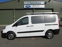 Citroen Dispatch CE57 WLX