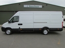 Iveco Daily SP57 DDV