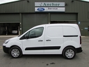 Citroen Berlingo RF13 DFV