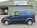 Ford Connect EY12 VLR