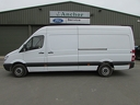 Mercedes Sprinter LT13 HCE