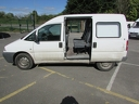 Citroen Dispatch FL52 RKN