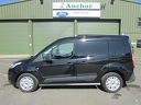 Ford Connect HN14 FEP