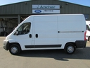 Citroen Relay MV63 OPB