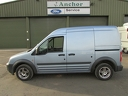 Ford Connect EX58 UDN