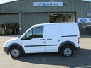 Ford Connect BJ58 AHY