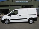 Citroen Dispatch DN11 AVJ
