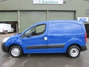 Citroen Berlingo VE58 GOH