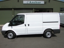 Ford Transit CK57 WFT
