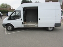 Ford Transit KB57 NUO