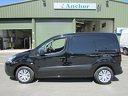 Citroen Berlingo LD63 AZC