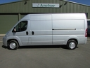 Citroen Relay W10 JMJ
