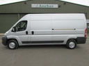 Citroen Relay C9 JMJ