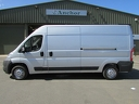 Citroen Relay LB12 LRX