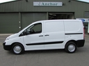 Citroen Dispatch YC58 WKD
